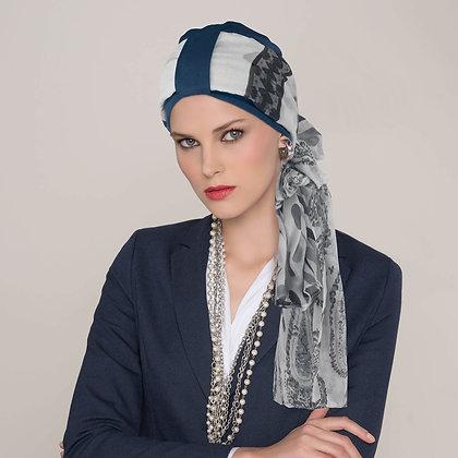 Fala Scarf | Headwear