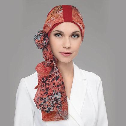 Nida Scarf | Headwear