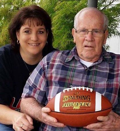 Coach Bill Freeman Heart of a Champion