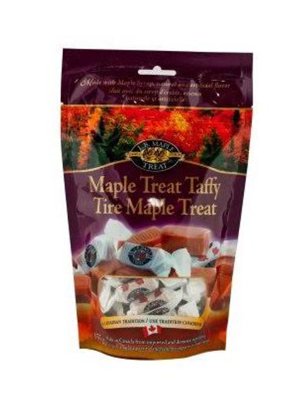 Maple Taffy