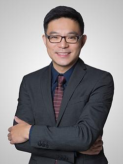 Vincent Pang 彭慶龍
