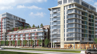 The One Presale Condo by Pinnacle