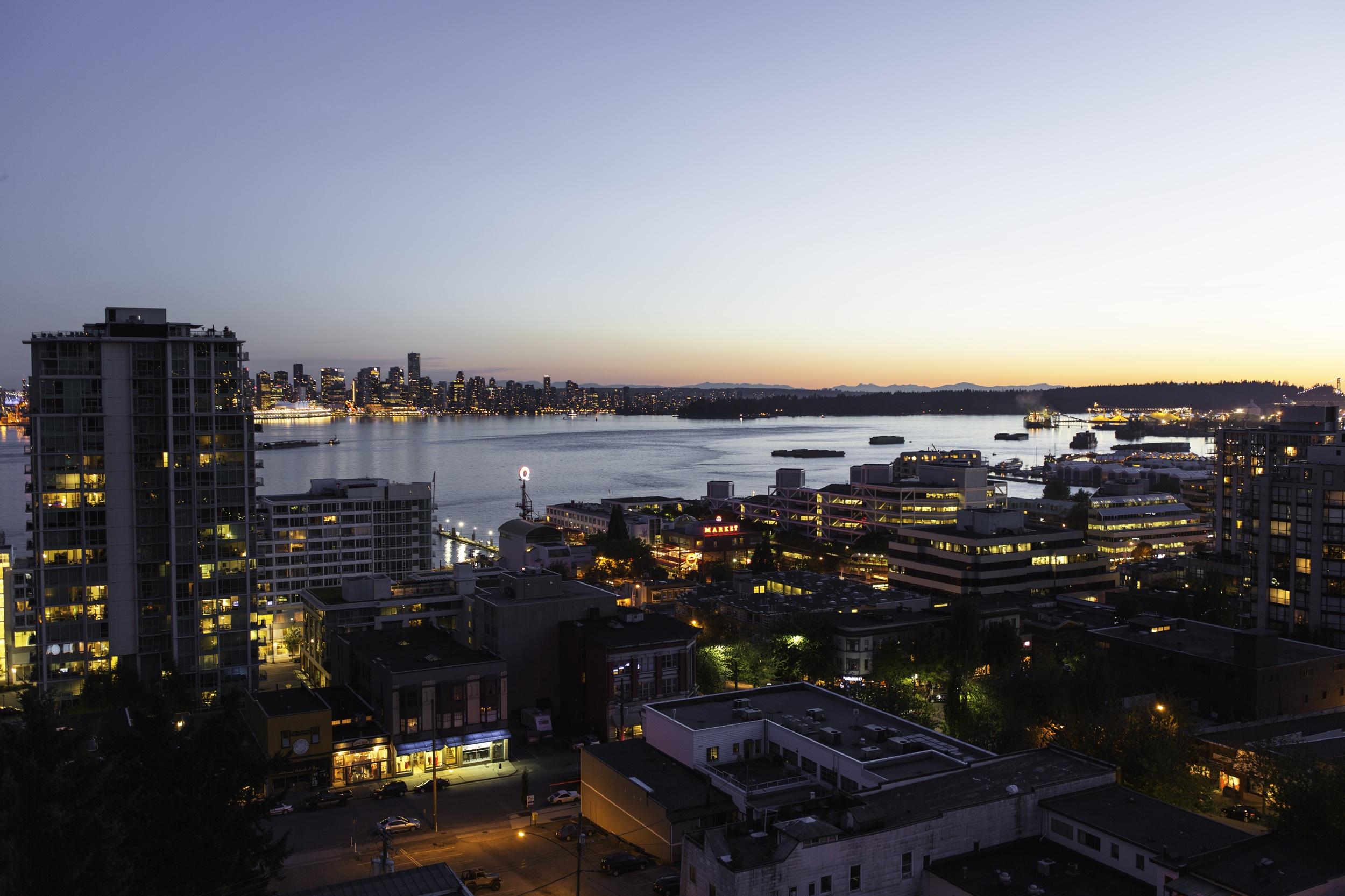 North Vancouver Condo Search