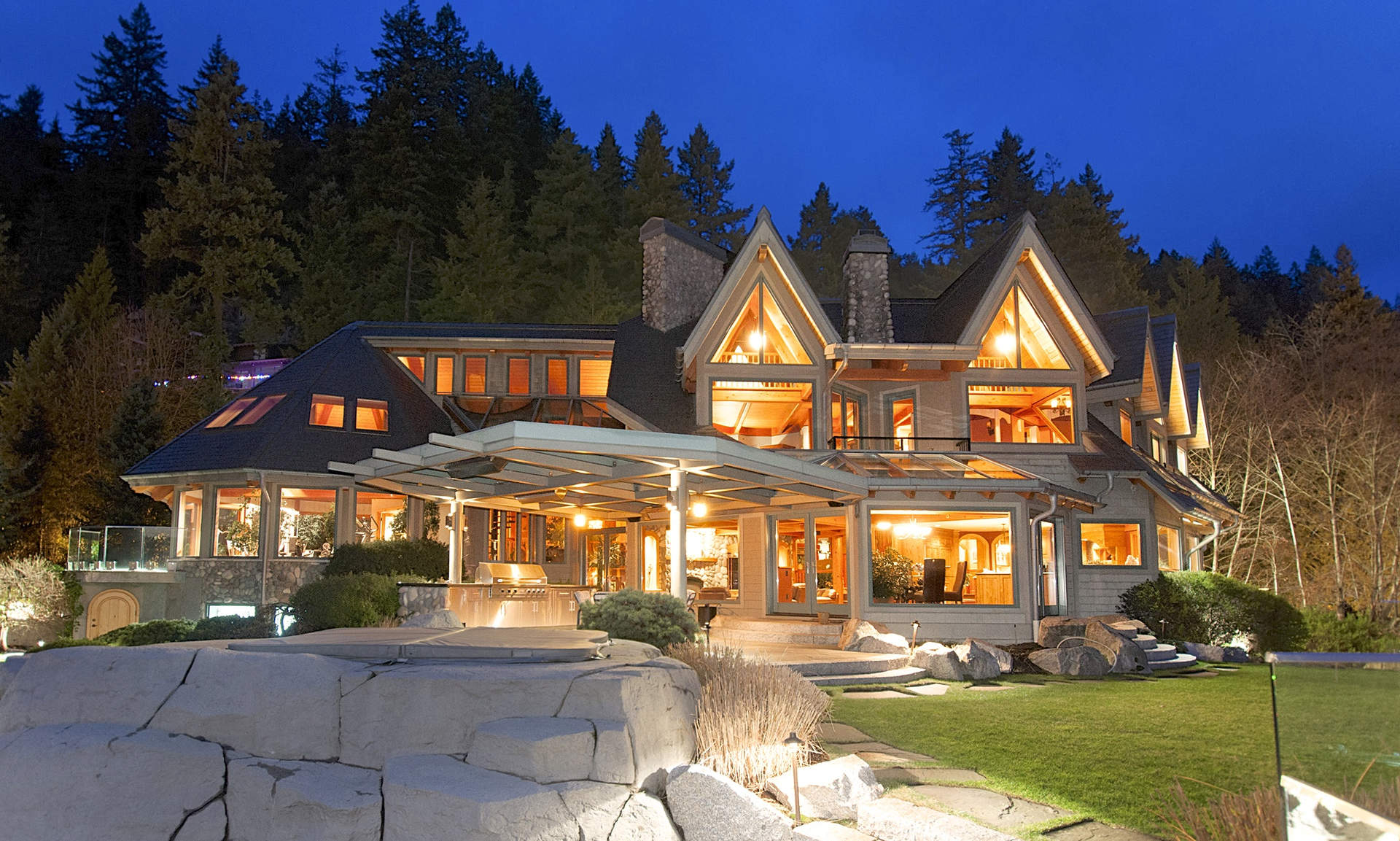 North Vancouver Homes