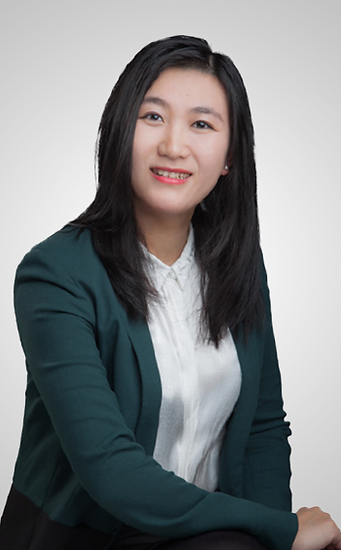 Vancouver First Realty Helena Zhang