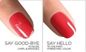 Difference between Shellac and Gel (Bio Sculpture)
