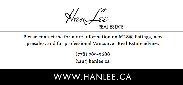 Contact Han Lee Real Estate