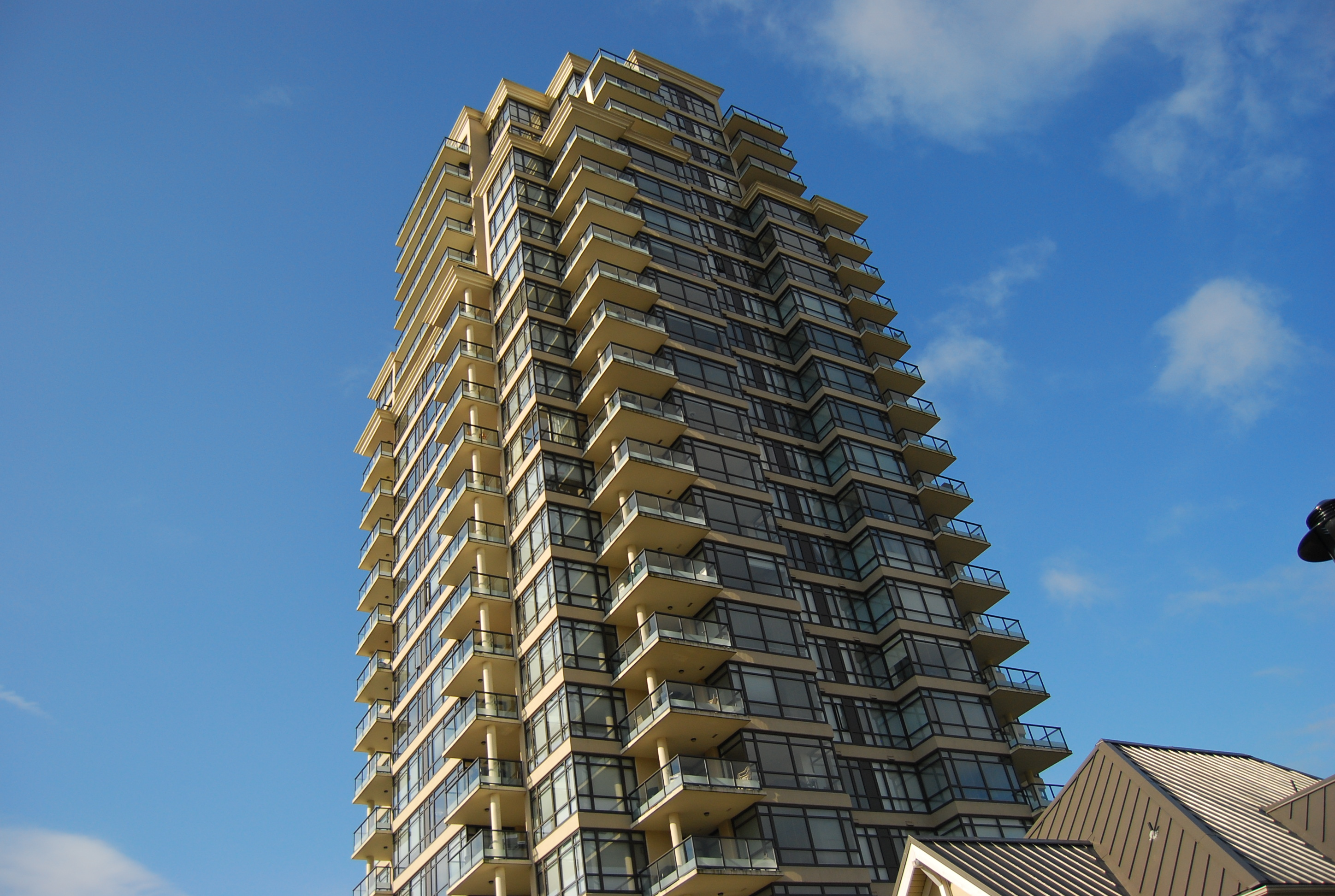 Burnaby Condo Search