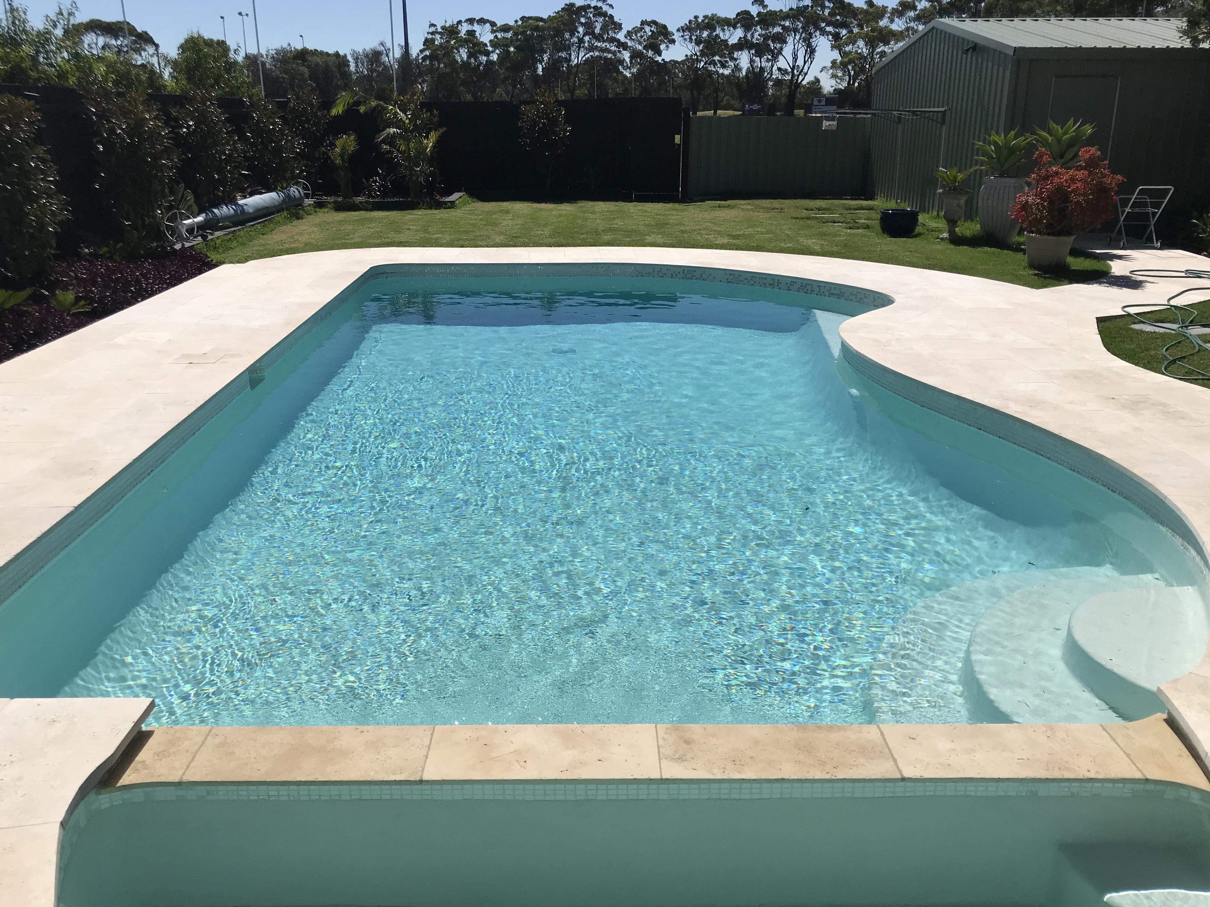 Pool Renovation | Revival Pools | Melbourne, Australia