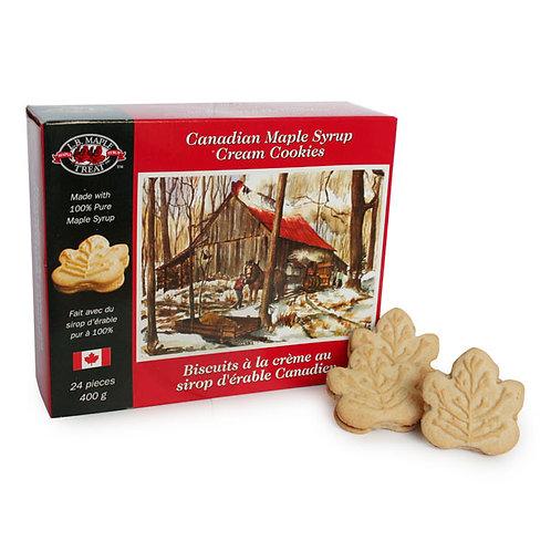 Original Pure Maple Cream Cookie - Red Box