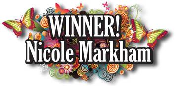 FACEBOOK WINNER ANNOUNCED!