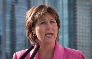 Premier Christy Clark Pledges Crackdown on Shadow Flipping