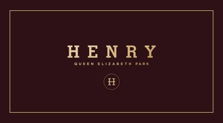 Henry, Queen Elizabeth Park