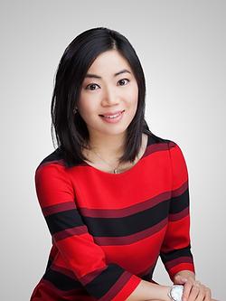 Jessica Tam 譚綺珈