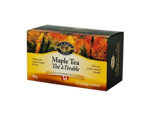 Maple Tea (Paper Box)