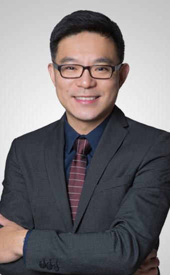 Vancouver First Realty Vincent Pang