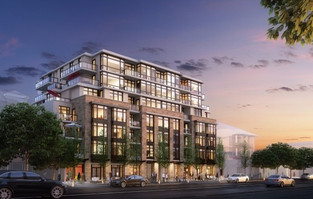 The Anchor – A Boutique Community In Lower Lonsdale