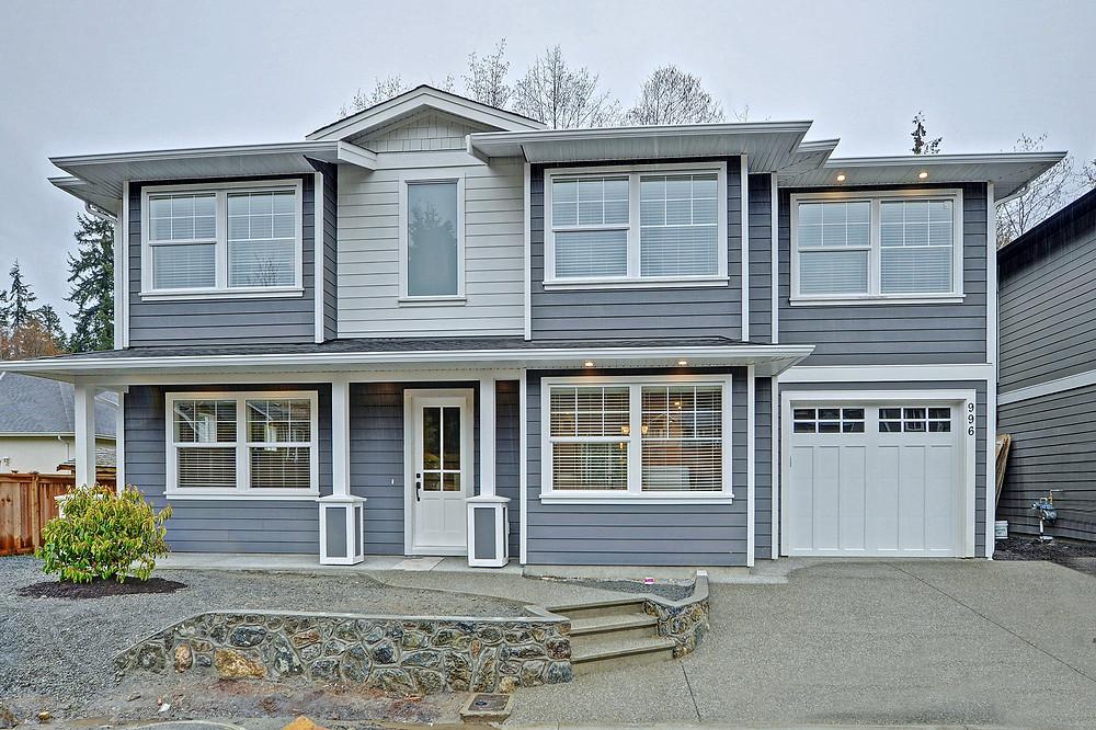 996 Ariane Place, Langford, BC