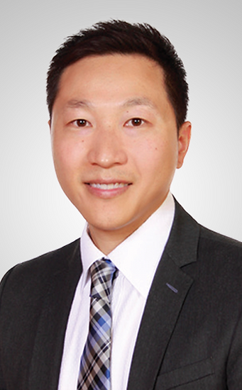 Vancouver First Realty Daniel Pang