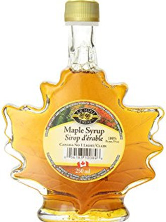 Large Maple Syrup (250ml)