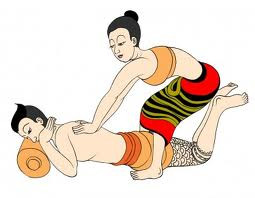 HISTORY OF THAI MASSAGE