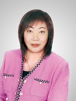 Winnie Lam 林太