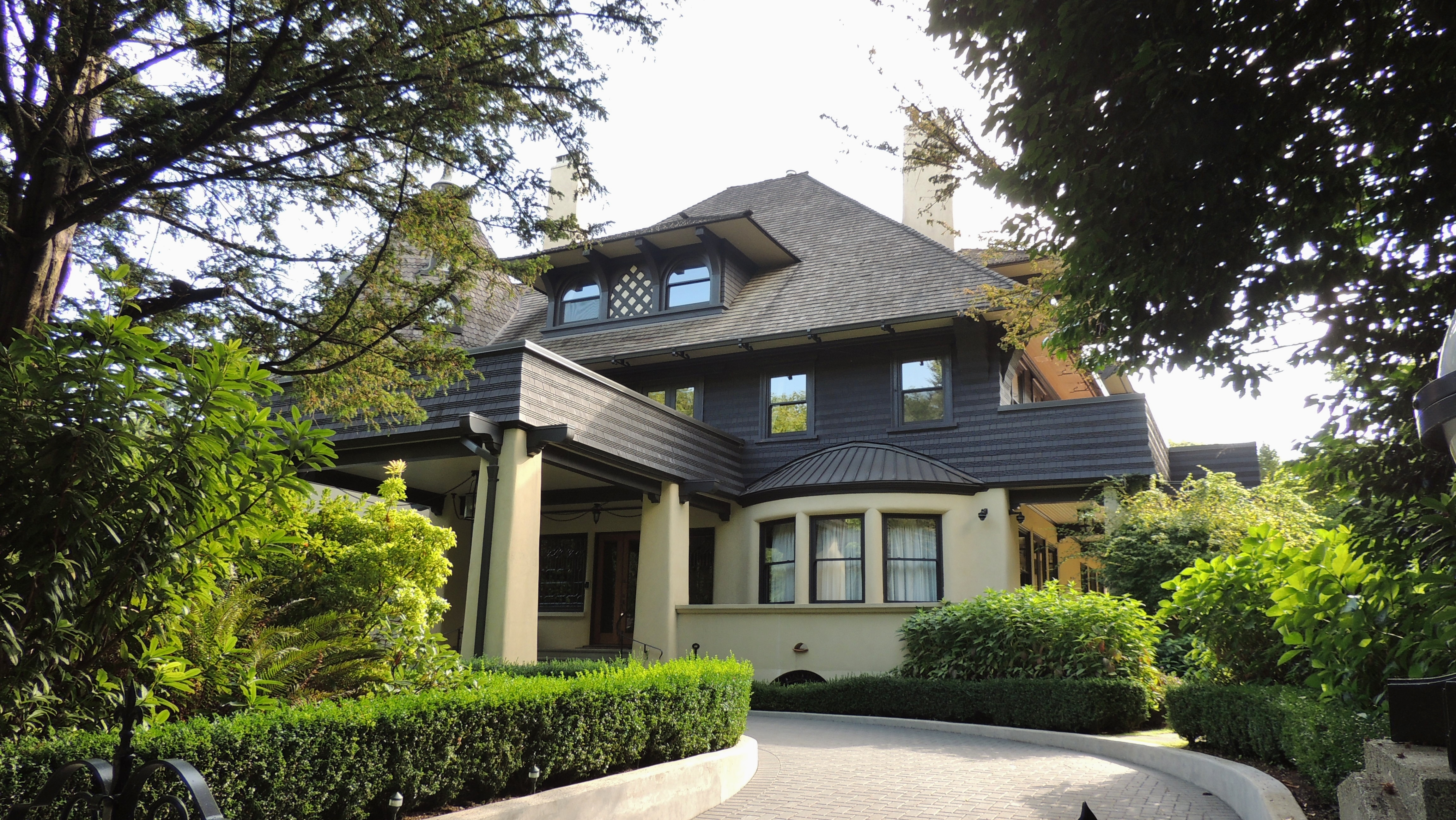 Vancouver Open House Search