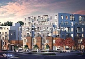 Fraser Landmark