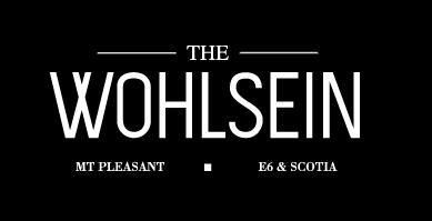 The Wohlsein Vancouver