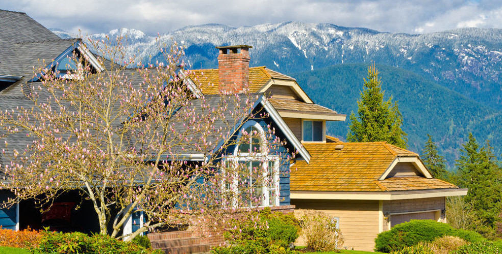 B.C. Home Sales in February Up 44%, Smashes Records
