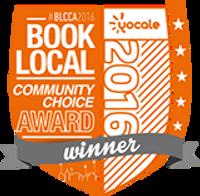Yocale Community Choice Award 2016
