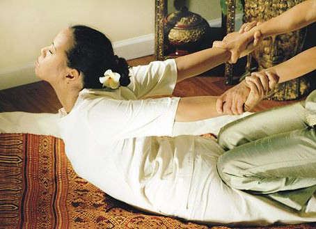 Revitalizing Organic Massage At Vancouver's Sabai Thai Spa Works Body Naturally