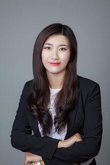 Helena Zhang 張惠茹