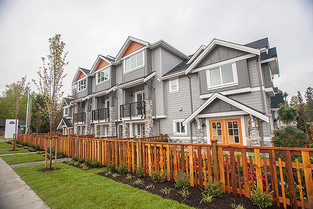 Lotus Living by Speedway Homes