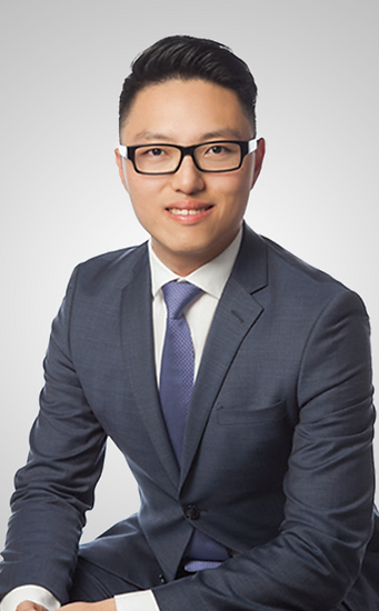 Vancouver First Realty Hubert Lam