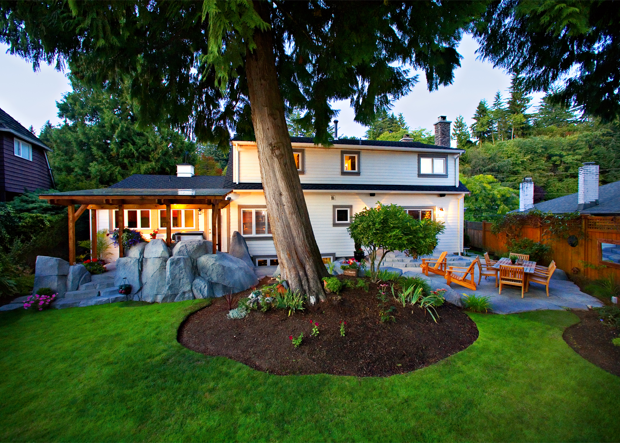 Coquitlam House Search