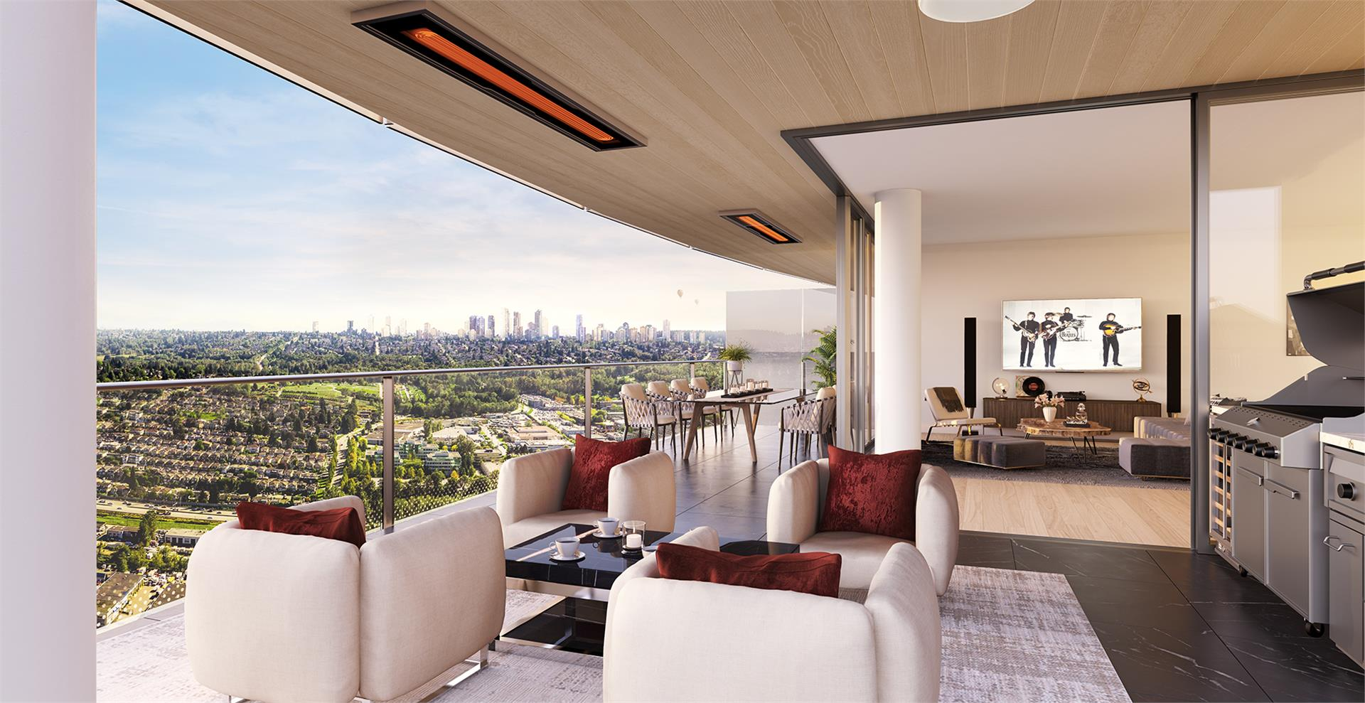 Concord Brentwood Phase Two - Hillside East