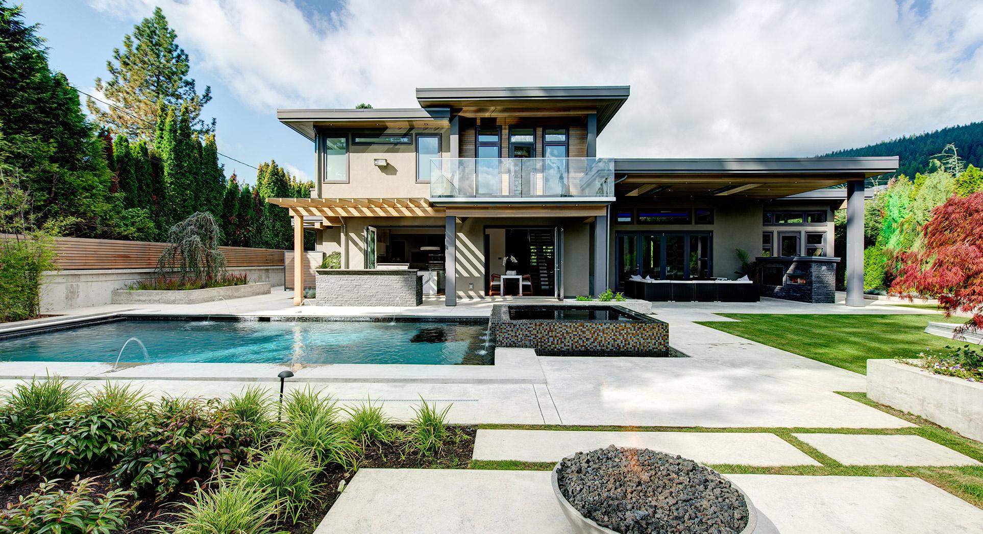 Burnaby Homes