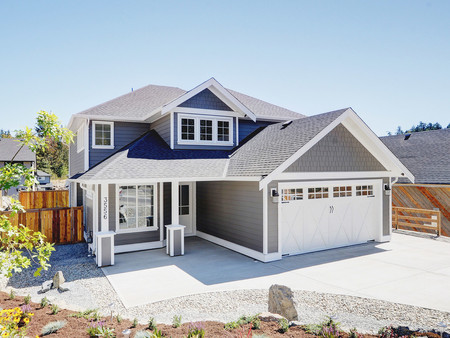 3556 Whimfield Terrace, Langford, BC