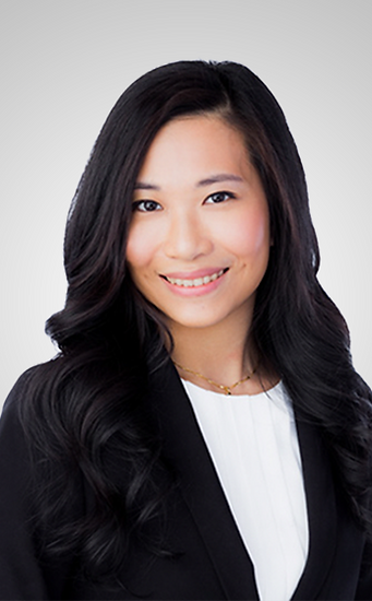 Vancouver First Realty Natalie Ip