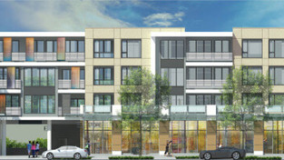 X61 – Urban Living In North Vancouver