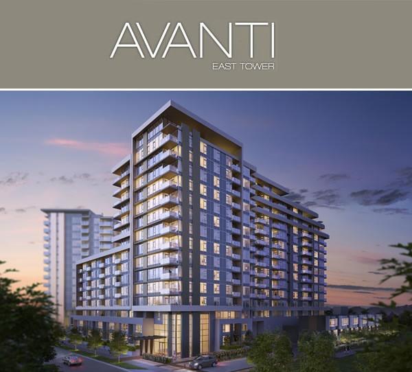 AVANTI Richmond by PolygonAvanti 3
