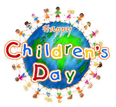 NATIONAL CHILDREN'S DAYS