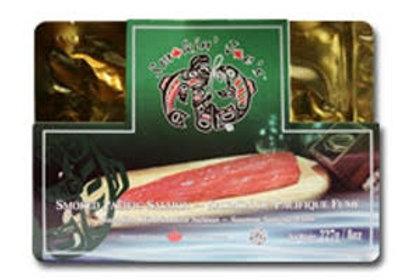 Smoked Salmon (Pink) - Large