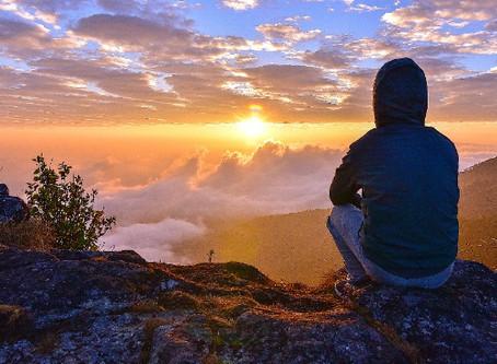 Mindful Meditation Massage