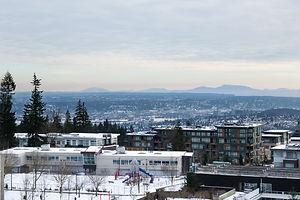 8850 University Crescent, Burnaby, BC  V5A 4X9