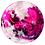 Thumbnail: pink moon print