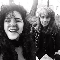 Sheri Avraham & Esra Oezmen