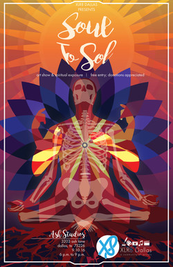 Soul to Sol Art Show Poster.jpg