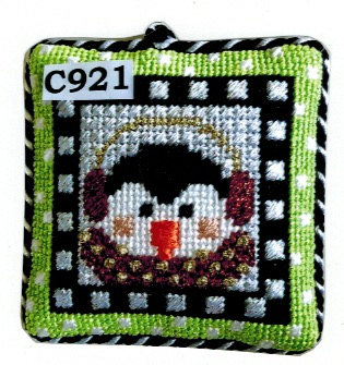 C921 Penguin